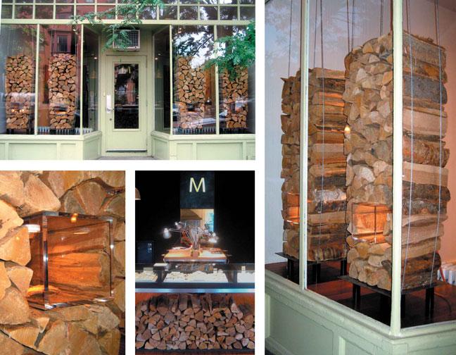Woodcomposite