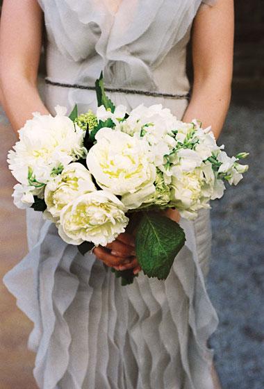 Simple farm wedding 1