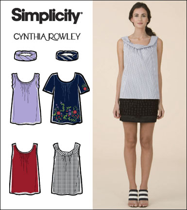 Designer Dress Sewing Patterns