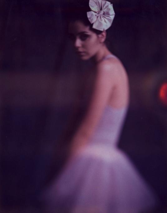 Ballet pola