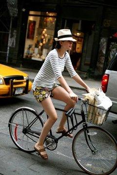 Springbikerider